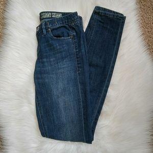 MADEWELL Skinny Skinny Jeans Size 25.
